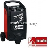 Battery Charger 2kW-10kW 12/24V