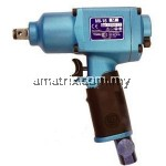 "Toku Air Impact Wrench 1/2"", 15-25kg.m, twin hammer.MI-16M"