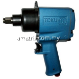 "Air Impact Wrench 1/2"", 25-45kg.m, twin hammer,TOKU(MI-17HE)"