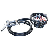 OIL / DIESEL FUEL TRANSFER PUMP UNIT