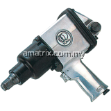 "Toku Air Impact Wrench 3/4"", 129kg.m, Pin-Clutch.MI-1625B"