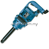 "Toku Air Impact Wrench 1"" 50-150kg.m Pin-Less Clutch.MI-3800GL"