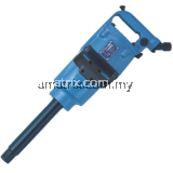 "Toku Air Impact Wrench 1"" 50-220kg.m Pin-Less Clutch.MI-5000GL"