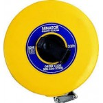 SEN5362210K 10M/33' FIBREGLASS TAPE - ABS CASE