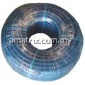 "3/8"" HIGH PRESSURE AIR HOSE WORKING PRESURE : 300PSI"