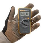 Fluke 101 Basic Digital Multimeter Pocket