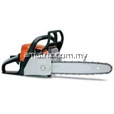 "18"" Heavy Duty Gasoline Chain Saw"