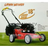 "OGAWA XT18BG 18"" Sharp Drive Gasoline Lawn Mower"