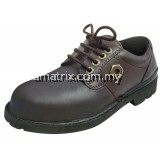 BLACK HAMMER BH4602 LACE UP 4000 SERIES SAFETY SHOES