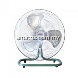 AMAN ITF-18 INDUSTRIAL TABLE FAN 18""