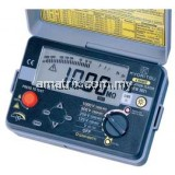 KYORITSU 3022 Insulation/Continuity Tester Memory function up to 99 data