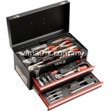 YATO YT-38951 Professional 80PC 3 Drawer Tool Set