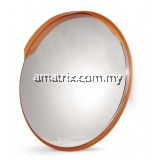 "40""/1000mm Outdoor Stainless Steel Convex Mirror"