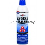 CYCLO C30 Engine Clean DEGREASE WITHOUT THE STINK