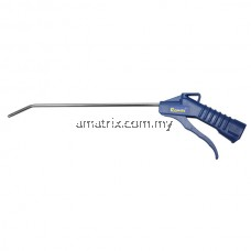 "10"" AIR BLOW GUN Working pressure : 75-120PSI/ 5.0-8.0KGS(95-AG210)"