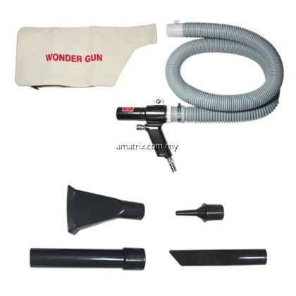95-AG330 AIR WONDER GUN-precise lathe cleaning system