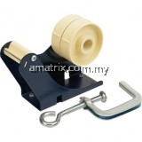 AVN9791150K 50mm CLAMP-ON BENCH TAPE DISPENSER