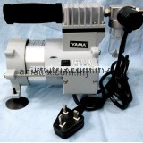 Mini Oilless Air Compressor 1/6 HP (2P, 3-5 Bar)YAMA MA-1001A