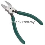 "SATA 5""Plastic Flush Cutting Pliers (70641)"