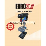 Euro X 750W 16mm Bench Drill Press Machine