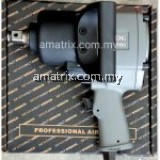 ALSTRONG 34AO1B6 3/4˝ AIR IMPACT WRENCH TWIN HAMMER