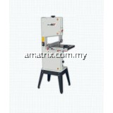 "Jetmac 1.0HP 14"" Woodworking Bandsaw Machine"