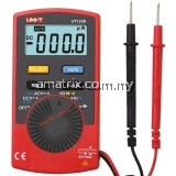 "UNI-T UT120B 1.7"" LCD Digital Multimeter"