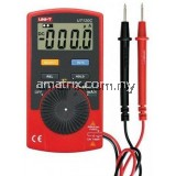 "UNI-T UT120C Portable 1.8"" LCD Digital Multimeter"