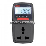 UNI-T UT230B MULTIFUNCTIONAL POWER METER SOCKET