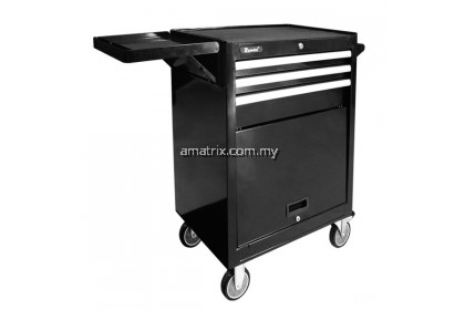 77-HT230A 3 DRAWERS TOOL CABINET with Side Tray (77-HT230A)