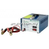 SUPER-LITE STM1205 BATTERY CHARGER Charging Current ( A ):5A