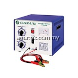 SUPER LIT STM10810 Battery Charger No of Battery :9 x12v
