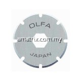 Olfa PRB18-2 Blades For Model PRC-2 (pcs/pack)