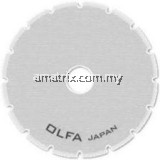 OLFA PRB28-2 Blades For Model PRC-3 (2pcs/pack)