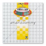 OLFA QR-12S 12 Inches Square Quilt Ruler