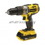 STANLEY STDC411LB 18V LI-ON DRILL DRIVER