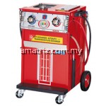 SEMI AUTOMATIC ATF EXCHANGER(One System for ATF Change,Second System for Engine Oil Change)