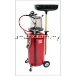 WASTE OIL EXTRACTOR WITH TRANSPARENT CHAMBER AND DRAIN (FS2046B)