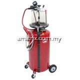 WASTE OIL EXTRACTOR WITH TRANSPARENT CHAMBER-(FS1510)