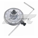 "3/4"" TORQUE ANGLE GAUGE Calling of fasteners to be tightened after torque load in torque-angle applications.(JTC-4740)"