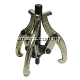 """12"""" 3 JAW GEAR PULLER CAPACITY:50 – 317mm To draw out pullers, bush and bearings(74-GP312)"""