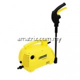 Karcher K2.420 High Pressure Washer Cleaner Air Con KAP