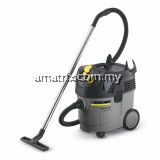 Karcher NT 35/1 Ap Wet & Dry Vacuum Cleaner  (1380W/35L/254mbar)