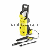 Karcher K3.450 High Pressure Washer (1600W/1800PSI/120Bar)