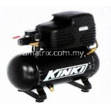 OIL-LESS AIR COMPRESSOR W/6L TANK