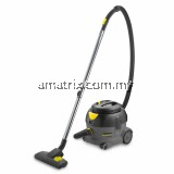 Karcher T12/1 Dry Vacuum Cleaner  (1300W/12L)