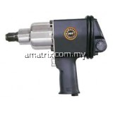 "Kawasaki 3/4"" DR AIR IMPACT WRENCH MAX TORQUE:1,290NMFREE SPEED:4,600MIN1(KPT-1460)"