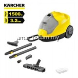 Karcher SC2.500C Steam Cleaner  (1500W/3.2bar)