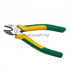 6-inch  diagonal cutting pliers with wire stripping holes diagonal cutting Nipper