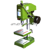 Tapping Machine M12, 370W, 750rpm, 50kg SWJ-12